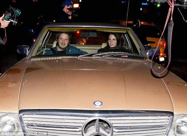 Lana Del Rey S 1981 Mercedes Mercedes Benz Forum