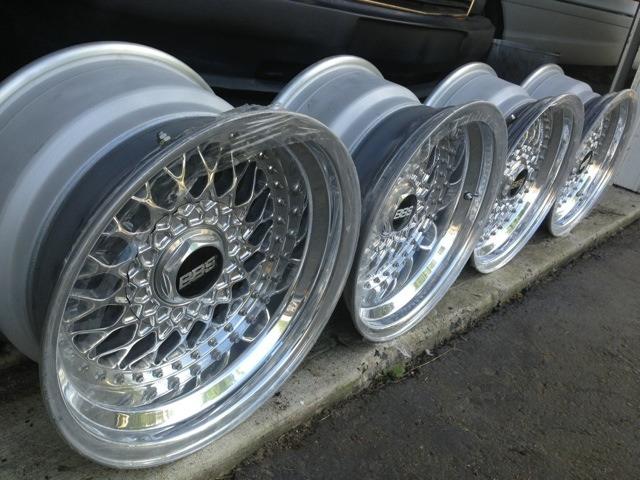 Mercedes custom bbs rs extra nice! Widebody wheels-imageuploadedbyag-free1378829017.950133.jpg