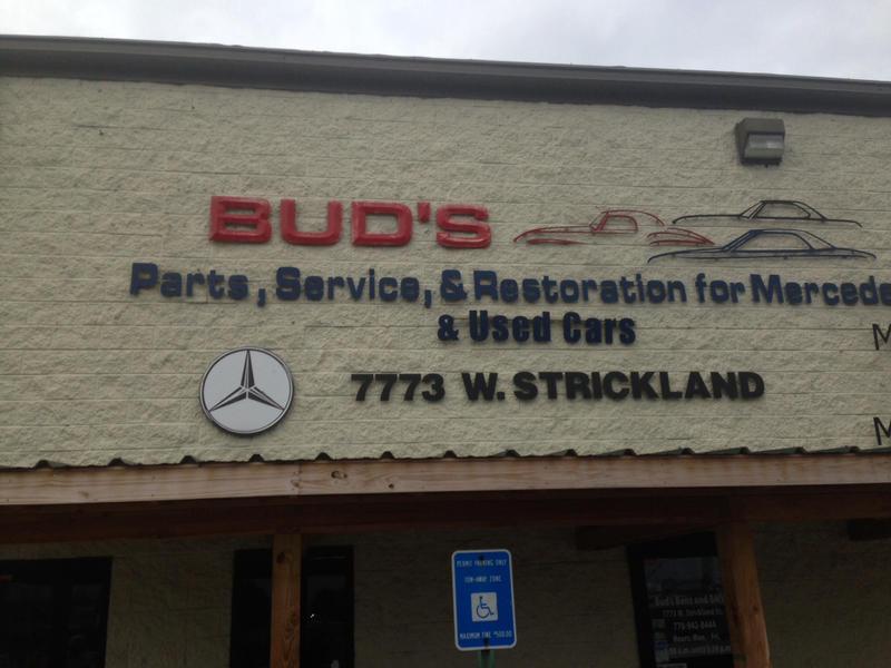 Buds bens