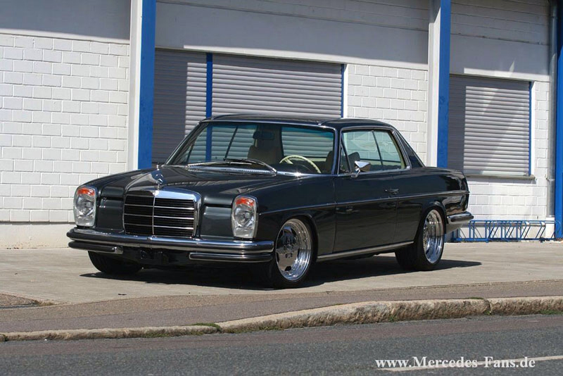Need help 1969 mercedes benz 200 series 230 page 2 for Mercedes benz assistance