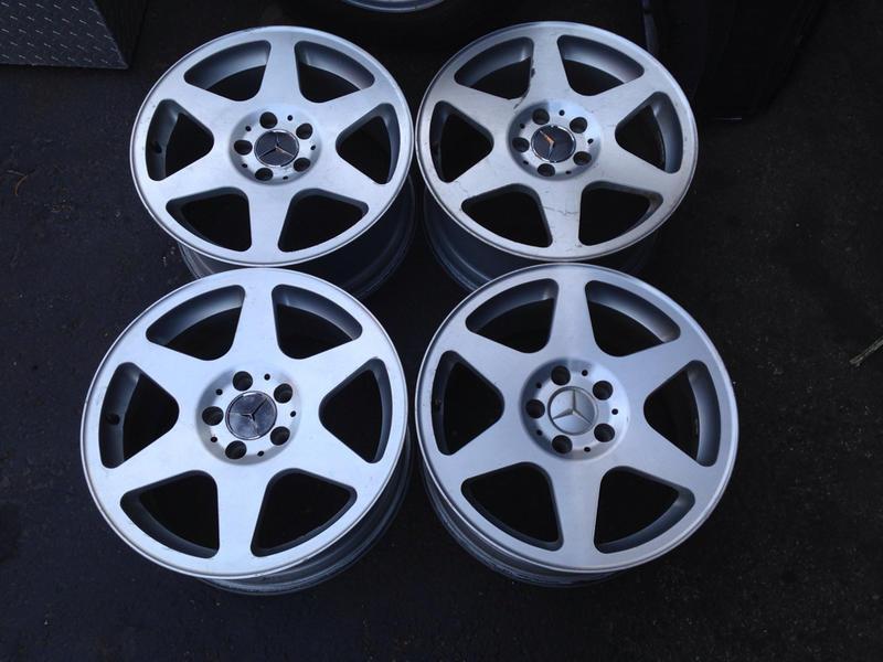 WTB Mercedes 16v EVO I or EVO II Wheels - VA-imageuploadedbyautoguide1418483260.854044.jpg