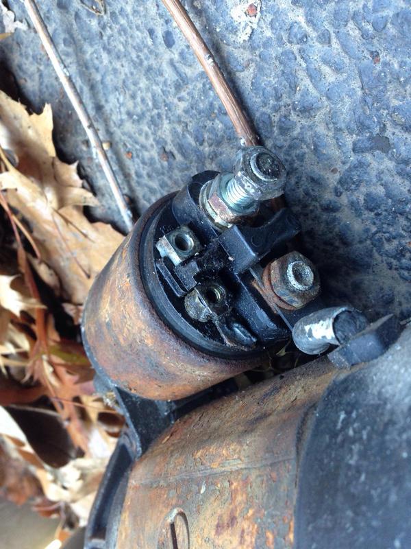 Did I kill my starter? 1970 250c w114-imageuploadedbyautoguide1419619780.659688.jpg