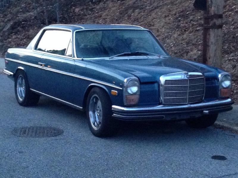 1970 w114 250c part out blue on blue tex-imageuploadedbyautoguide1425754431.173444.jpg