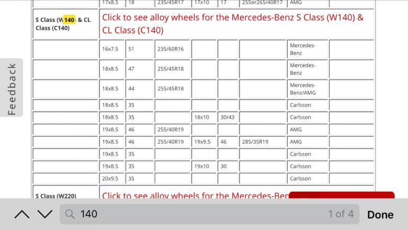 "R129 18"" AMG wheels 9.5 et23, 8.5 et25-imageuploadedbyautoguide1471020466.313644.jpg"