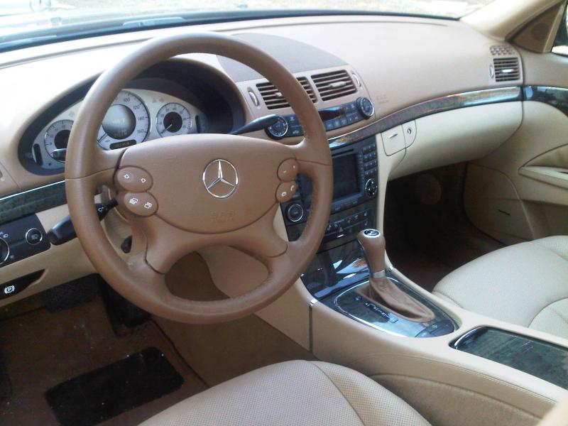 W211 E-Class Pictures Sticky - Page 52 - Mercedes-Benz Forum