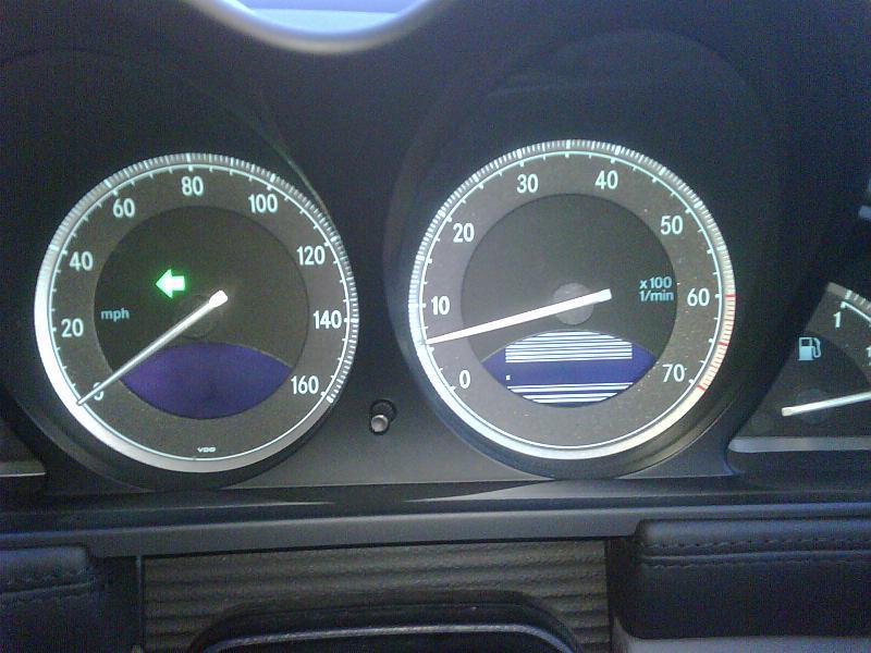 Mercedes W213 Mileage Correction