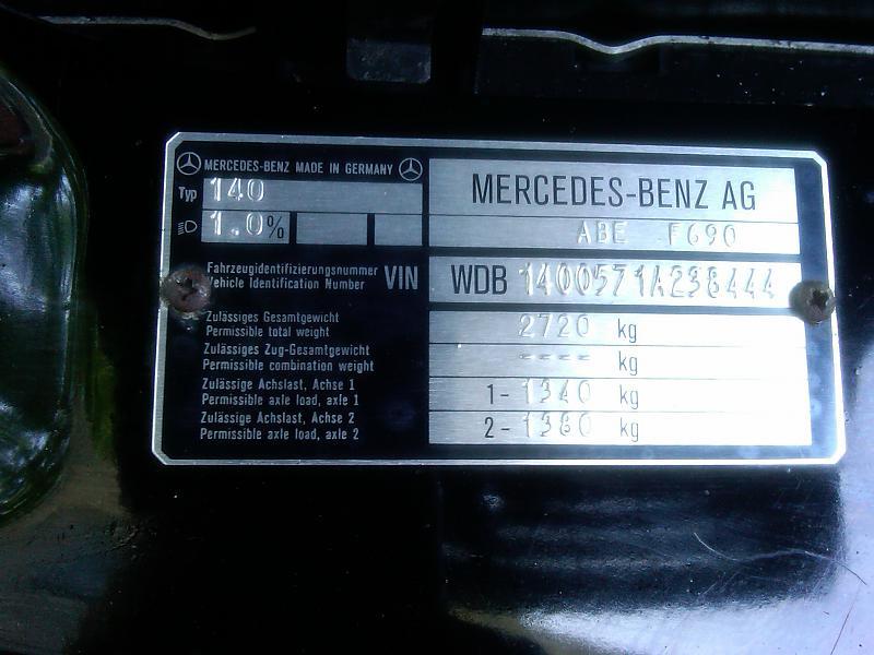 FS by wife: 1995 S600 W140 6.0 v12 w/refrig - Black/Black-img00236-20100521-1322.jpg