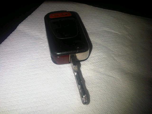 DIY:Remote Key Fob Case Swap - Mercedes-Benz Forum