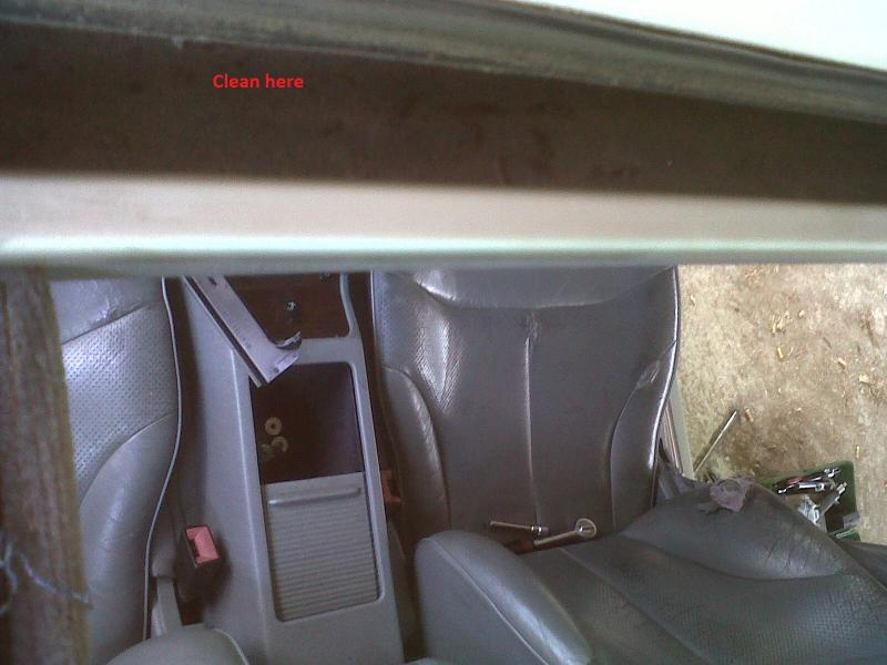 DIY - W140 Sun Roof Resotoration / Repair / Service / Dismantle (ALL PICS)-img01407-20110922-1246.jpg