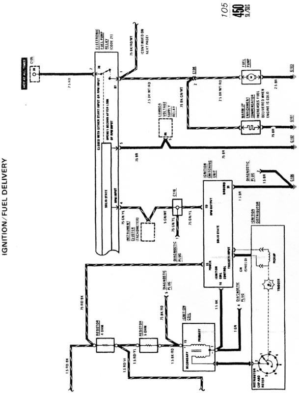wiring diagram for my ignition control unit mercedes benz forum click image for larger version 039 jpg views 534 size 51 9