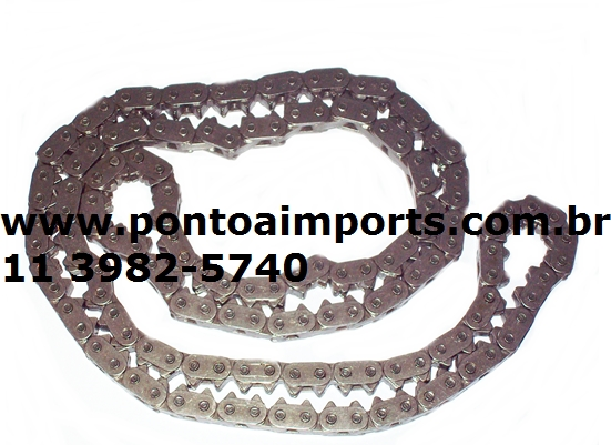M271 timing chain- double chain available??   Mercedes-Benz