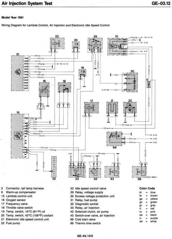 Idle Control Module Unplugged  No Change