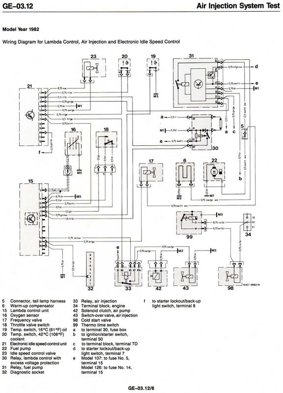 idle control module unplugged no change mercedes benz forum rh benzworld org Control Wiring Diagram Symbols Main Electrical Panel Wiring Diagram