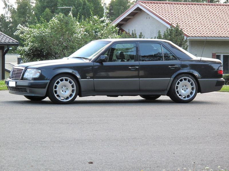 Mercedes Of San Diego >> What are those great looking W124 wheels??? - Page 2 - Mercedes-Benz Forum