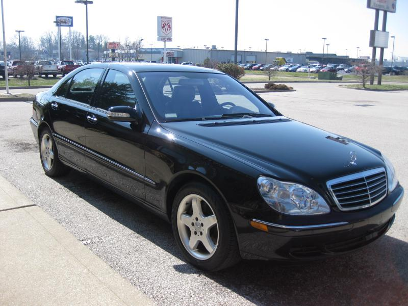 2004 mercedes benz s500 4matic sedan mercedes benz forum for Mercedes benz forum