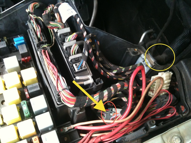 P0410 Secondary Air Injection System Malfunction Page 9 Mercedes Rhbenzworldorg: Secondary Air Injection System Location Wiring At Gmaili.net