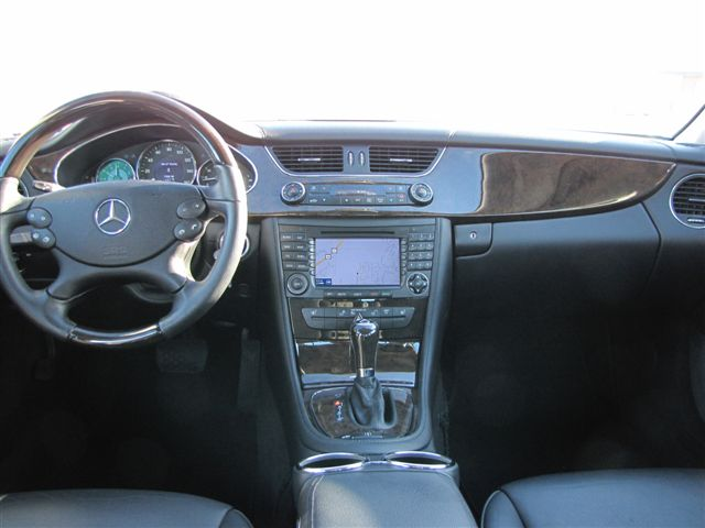 Mercedes Benz Of St Louis >> F/S: 2006 Mercedes CLS500 pewter/black low miles