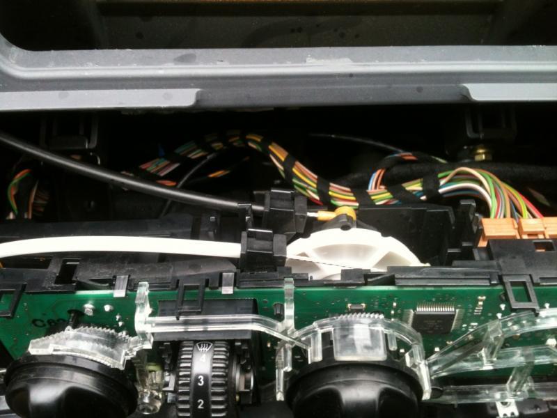 Vito 108d 2003 Heater Control Knob Mercedesbenz Forum