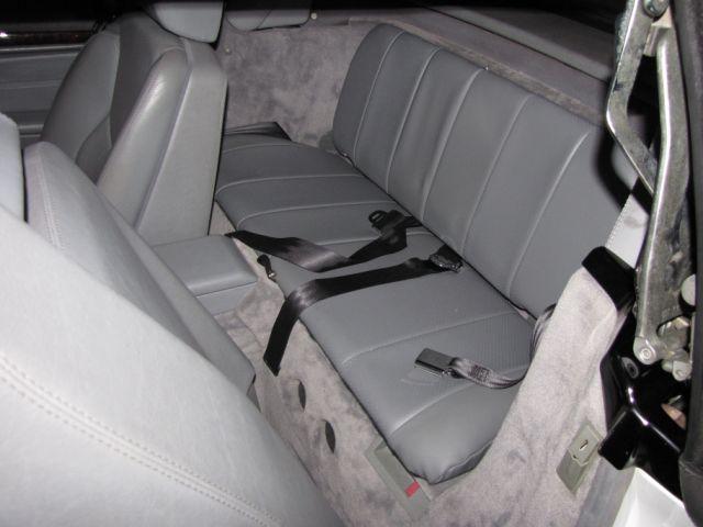Rear Seat Installed Mercedes Benz Forum