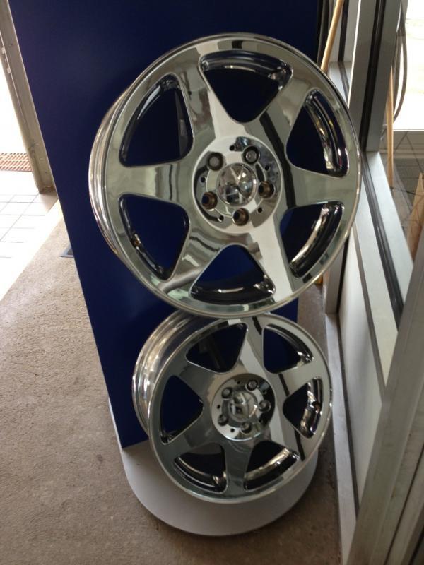 """17"""" 6-Spoke Factory Wheels New Chromed-img_0534.jpg"""