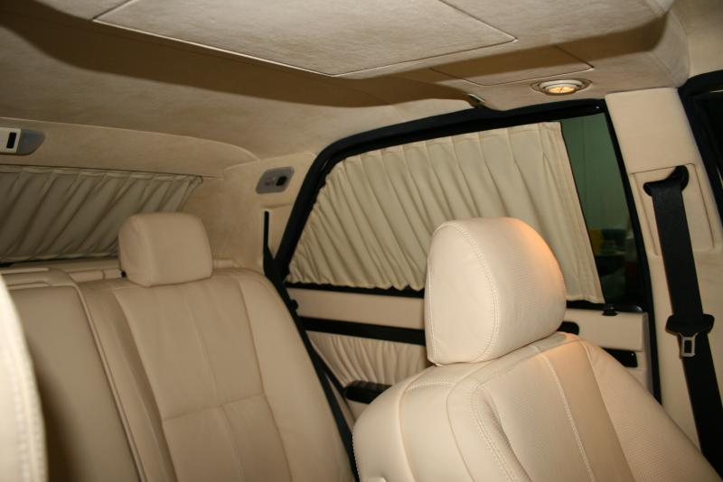 Mercedes A Class >> w140 custom interior - Mercedes-Benz Forum