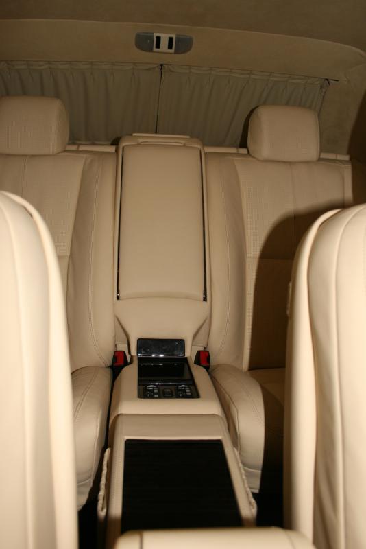 S Class Sedan >> w140 custom interior - Mercedes-Benz Forum