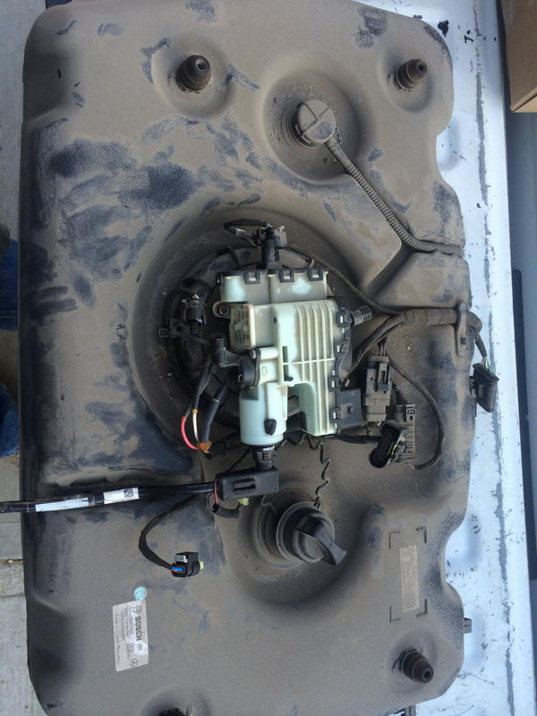 Mercedes R320 Bluetec Adblue Tank Heater Replacement Fault Code 203d17 Mercedes Benz Forum