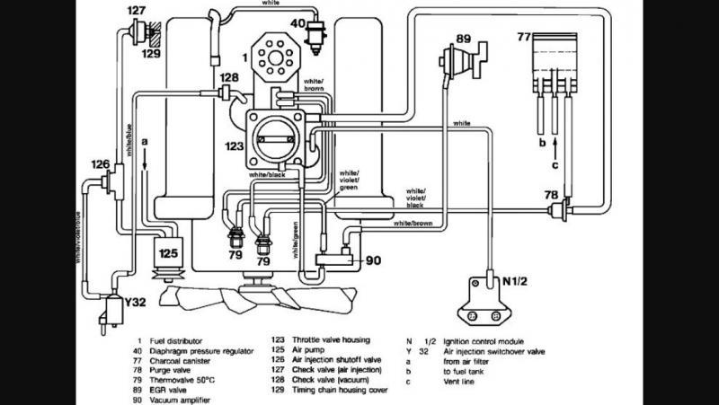 126 560sec vacuum hose diameter