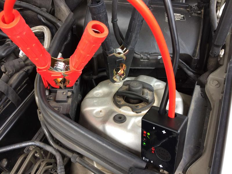Cam Magnets Replace DIY (M271 engine) - Mercedes-Benz Forum