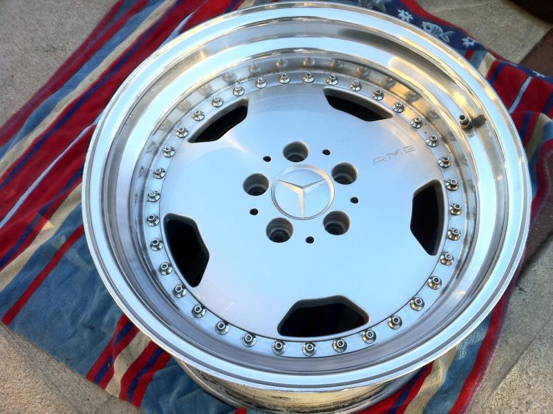 R129 Wheels Mercedes Benz Forum (6) - Car Pictures Gallery