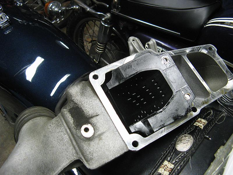 D Baffle Plate Supercharger Img