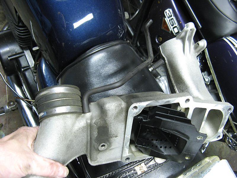 M271 Supercharger