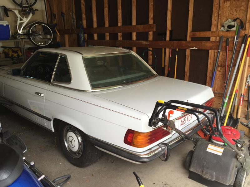 Wife Wants to Sell Her '73 450SL-img_1219.jpg