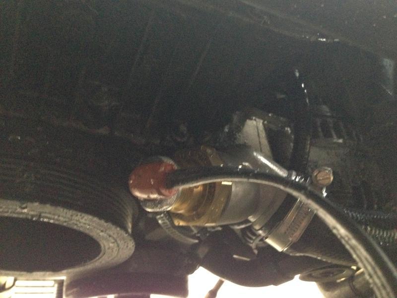 Engine Block Heater Install Page 2 Mercedes Benz Forum