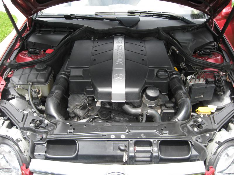 F/S CLK320 For Sale-img_18.jpg