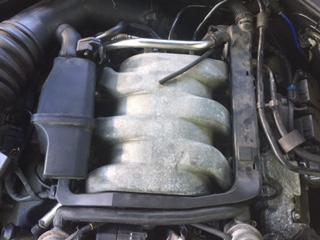 2000 E320 Vacuum Line Help Mercedes Benz Forum