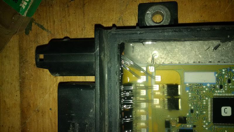 Glow Plug Control Relay MercedesBenz Forum