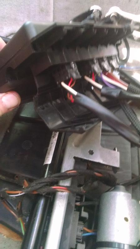 Mercedes Benz Of North Haven >> Fore aft seat motor replacement - Mercedes-Benz Forum
