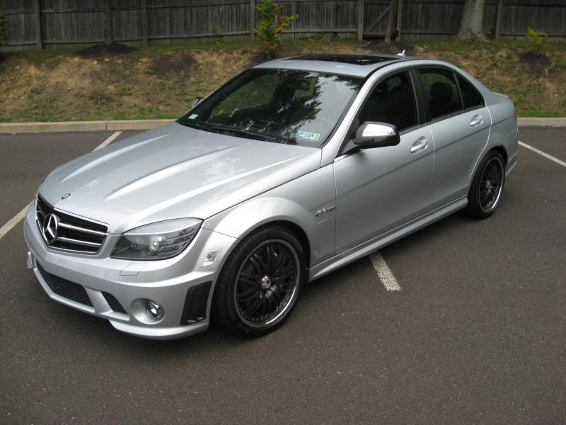 3k In Miles >> FS:2009 Mercedes-Benz C63 AMG ONLY 3K MILES! KINESIS WHEELS! MAKE AN OFFER! - Mercedes-Benz Forum