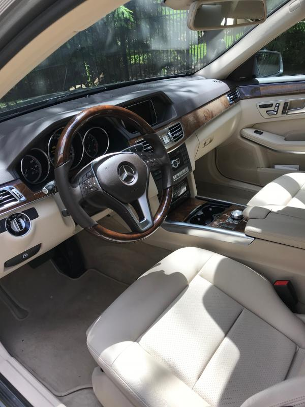 leatherwood steering wheel mercedesbenz forum