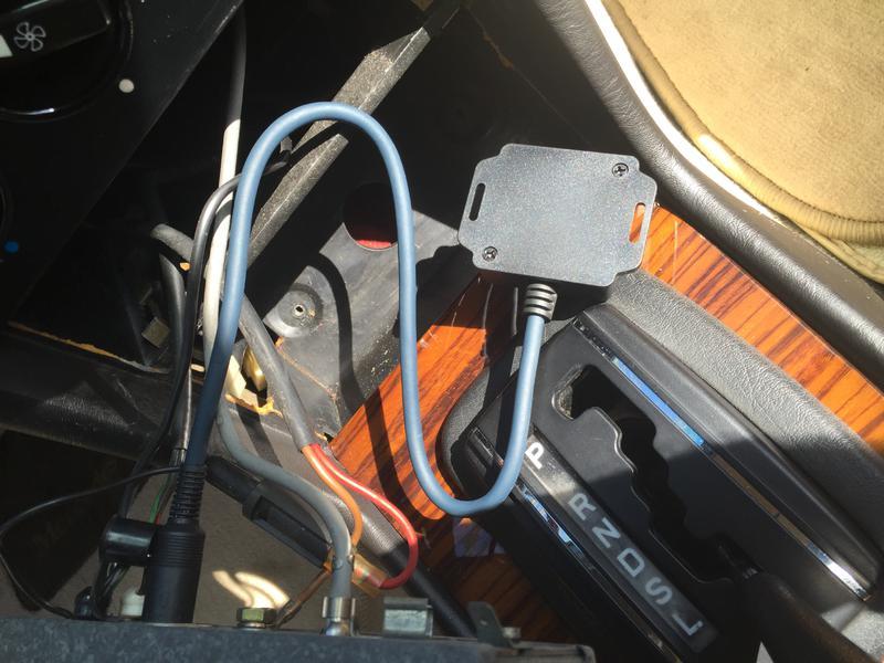Bluetooth Audio Module for Original Becker Headunit !! – - Mercedes