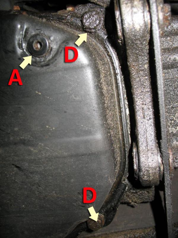 What Does A Torque Converter Do >> How to Flush Automatic Transmission Fluid - Mercedes-Benz ...