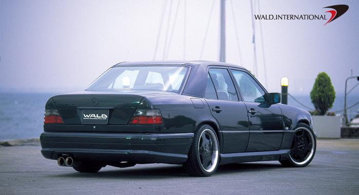 1997 wald mercedes benz w124 e. dresses Mercedes-Benz W124