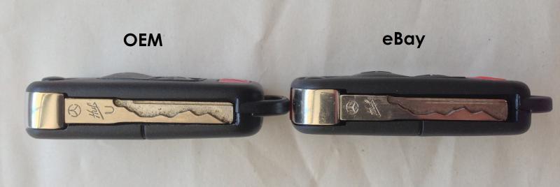 Remote Key Help Mercedes Benz Forum