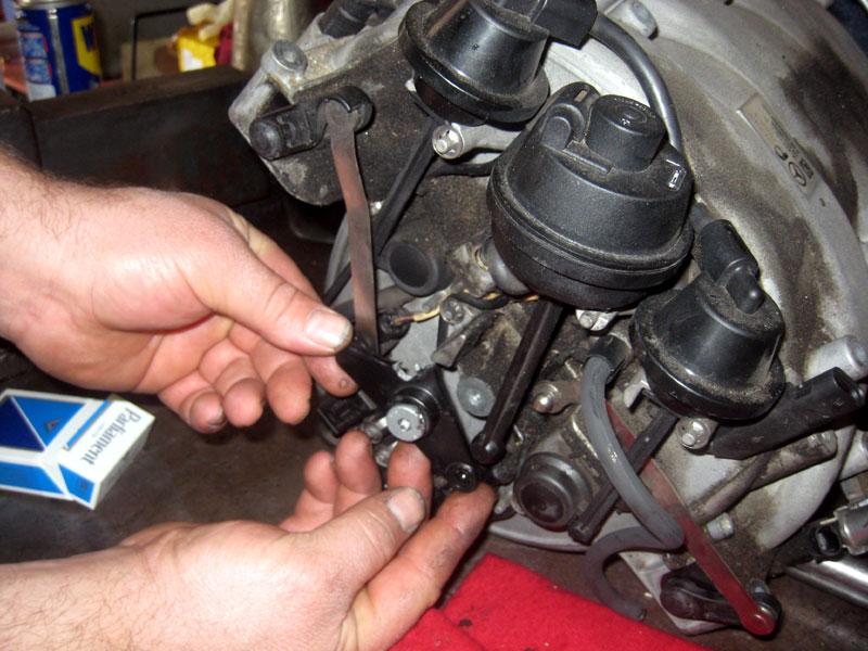 2006 SLK 350 Intake Manifor Problem | Mercedes-Benz Forum