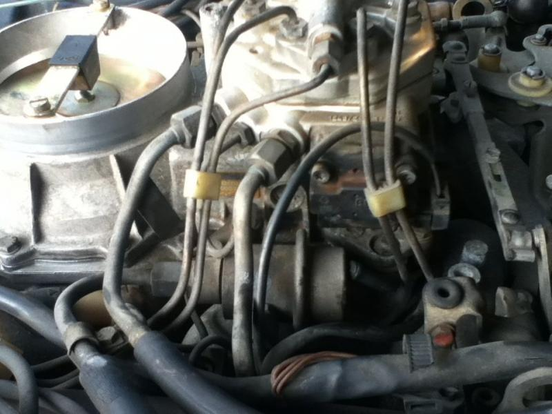 560sl Diaphragm Pressure Regulator Mercedes Benz Forum
