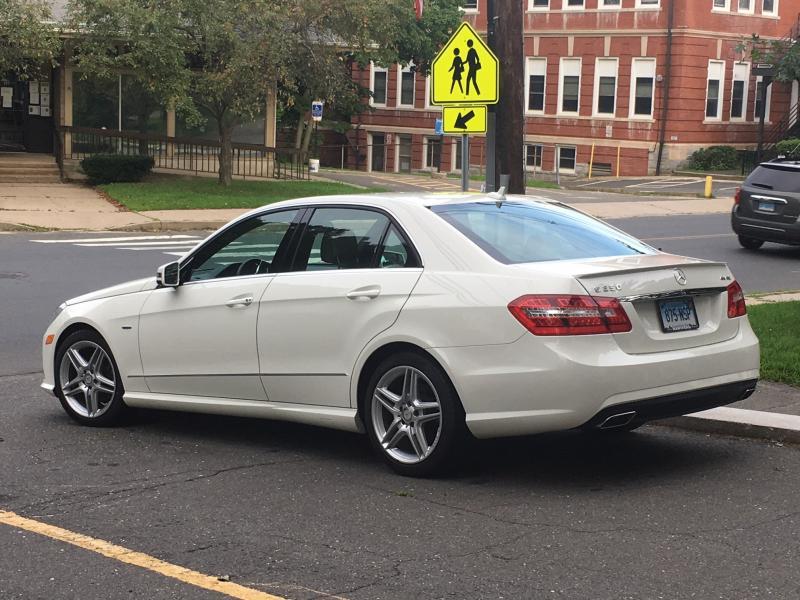 Help With Blind Spots - Mercedes-Benz Forum