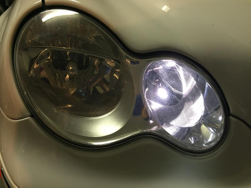 2005 C230 Parking Lights Info Mercedes Benz Forum