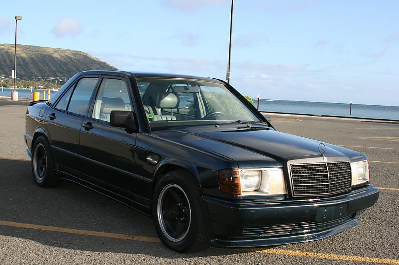 Craigslist Com Oahu >> Sharp 190e On Oahu Craigslist Mercedes Benz Forum
