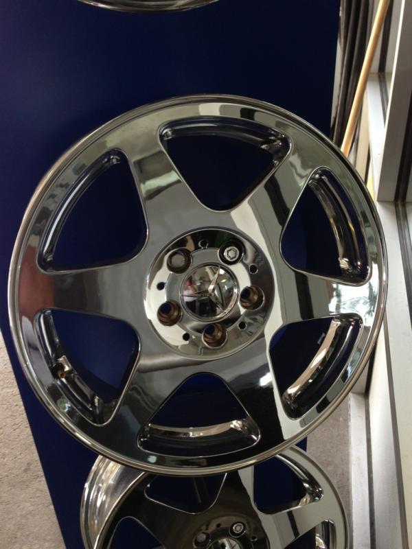 """17"""" 6-Spoke Factory Wheels New Chromed-img_6663.jpg"""